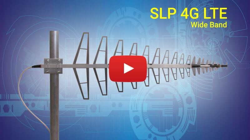 Video - SLP 4G-LTE